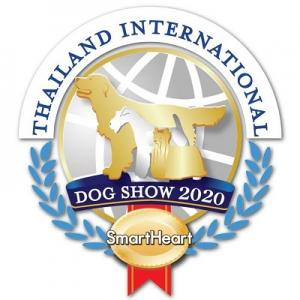 Thailand International Dog Show